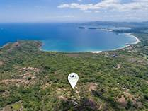 Lots and Land for Sale in Playa Conchal, Guanacaste $45,000