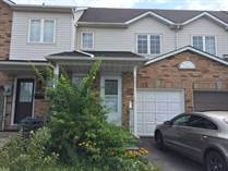 Homes for Rent/Lease in Fairview/Appleby, Burlington, Ontario $2,500 monthly