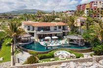 Homes for Sale in Punta Ballena, Cabo Corridor, Baja California Sur $9,850,000