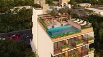 Condos for Sale in Ejido, Playa del Carmen, Quintana Roo $58,480
