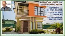 Homes for Sale in Tolo-tolo , Consolacion, Cebu ₱7,020,051