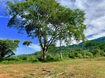 Lots and Land for Sale in Uvita, Puntarenas $499,000