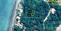 Lots and Land for Sale in Surfside, Playa Potrero, Guanacaste $100,000