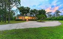 Homes for Sale in Panther Ridge, Bradenton, Florida $795,000