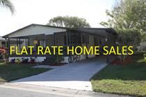 Homes for Sale in Heron Cay, Vero Beach, Florida $20,900