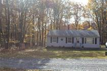 Homes for Sale in Pennsylvania, Chestnuthill, Pennsylvania $89,900