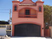 Homes for Sale in El Mirador, Puerto Penasco/Rocky Point, Sonora $250,000
