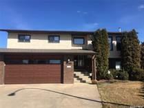 Homes for Sale in Prince Albert, Saskatchewan $329,900
