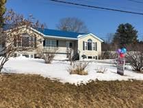 Homes Sold in Crocker Hill, St. Stephen, New Brunswick $249,000