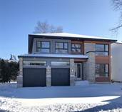 Homes for Sale in St. Claire Gardens, Ottawa, Ontario $1,215,000