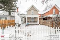Homes for Sale in Northside Avenues, Pueblo, Colorado $220,000