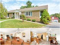 Homes for Sale in Sugarloaf Estates, Frederick, Maryland $399,500
