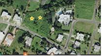 Lots and Land for Sale in BO. PIEDRAS BLANCAS, Aguada, Puerto Rico $75,500