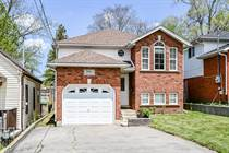 Homes Sold in Echo Place, Brantford, Ontario $459,900