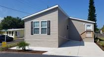 Homes for Sale in Kakusha, Clearwater, Florida $82,500