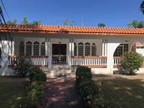 Homes for Sale in Bo. Calvache, Rincon, Puerto Rico $230,000