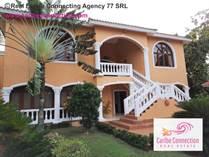 Homes for Sale in Playa Laguna , Sosua, Puerto Plata $440,000