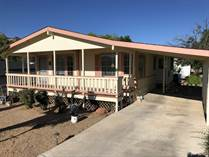 Homes for Sale in Prescott, Arizona $189,000