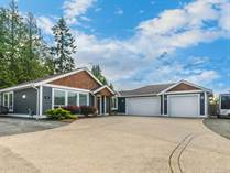 Homes for Sale in Parksville, French Creek, British Columbia $729,700