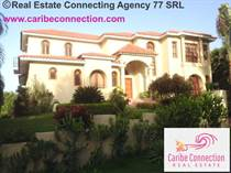 Homes for Sale in Playa Laguna , Sosua, Puerto Plata $560,000