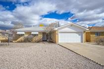Homes Sold in Southeast Heights, Albuquerque, New Mexico $165,000