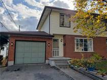 Homes for Sale in Galt North, Cambridge, Ontario $374,900