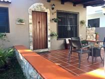Homes for Sale in Telchac Puerto, Yucatan $144,000