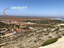 Lots and Land for Sale in El Socorrito, San Quintin, Baja California $15,000