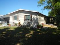 Homes for Sale in HARBOR VIEW, New Port Richey, Florida $49,900
