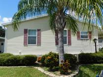 Homes for Sale in Cypress Creek Village, Winter Haven, Florida $130,000