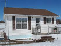 Homes for Sale in Bethel, Prince Edward Island $195,000