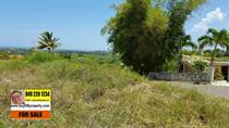 Lots and Land for Sale in Panorama Village, Sosua, Puerto Plata $110,000