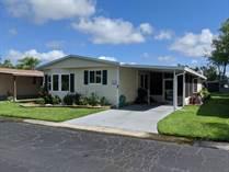 Homes for Sale in Highland Village, Lakeland, Florida $32,500