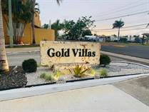 Homes for Sale in Gold Villas, Vega Alta, Puerto Rico $110,000