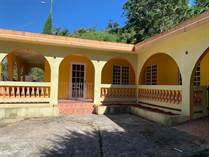 Homes for Sale in UTUADO, Puerto Rico $36,900