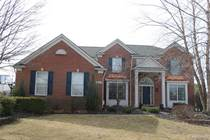 Homes for Sale in Michigan, Canton, Michigan $469,900