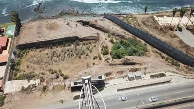 Carretera Tijuana-Ensenada Km 104