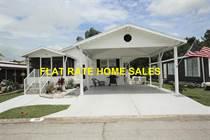 Homes for Sale in Countryside at Vero Beach, Vero Beach, Florida $39,995
