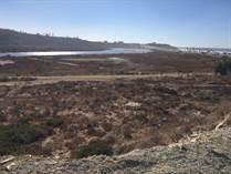 Lots and Land for Sale in La Mision, Ensanada, Baja California $55,000