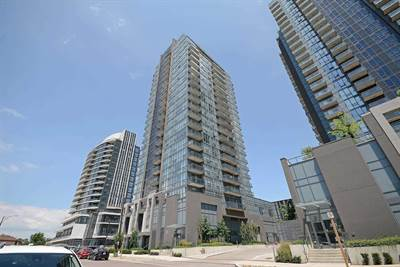 5025 Four Springs Ave, Suite 2405, Mississauga, Ontario