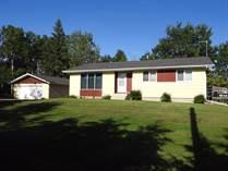 Homes for Sale in Bonnyville No. 87, Beaver Crossing , Alberta $299,900