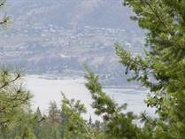 Lots and Land for Sale in Naramata, British Columbia $399,000