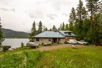 Homes for Sale in White Lake, British Columbia $825,000