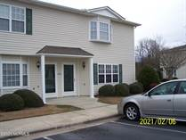 Homes for Sale in Winterville, North Carolina $95,000