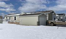 Homes for Sale in Fontaine Village, Cold Lake, Alberta $94,000