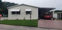 Homes for Sale in Strawberry Ridge, Valrico, Florida $61,900