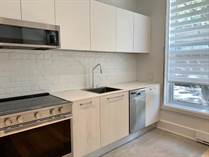 Homes for Rent/Lease in Plateau Mont Royal, Montréal, Quebec $1,800 monthly
