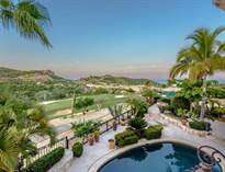 Homes for Sale in Tourist Corridor, SAN JOSE DEL CABO , Baja California Sur $1,090,000