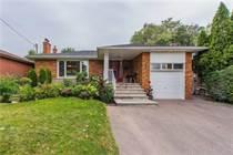 Homes for Sale in Bloor/Islington, Toronto, Ontario $1,469,000