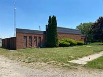 Commercial Real Estate for Sale in Dover Centre, Ontario $349,900